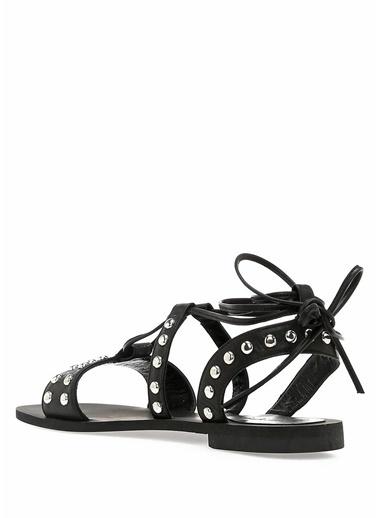 Beymen Blender Sandalet Siyah